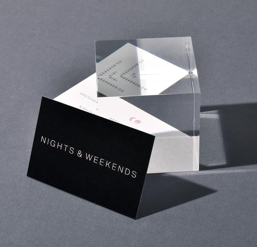 Biz-Card-Cube