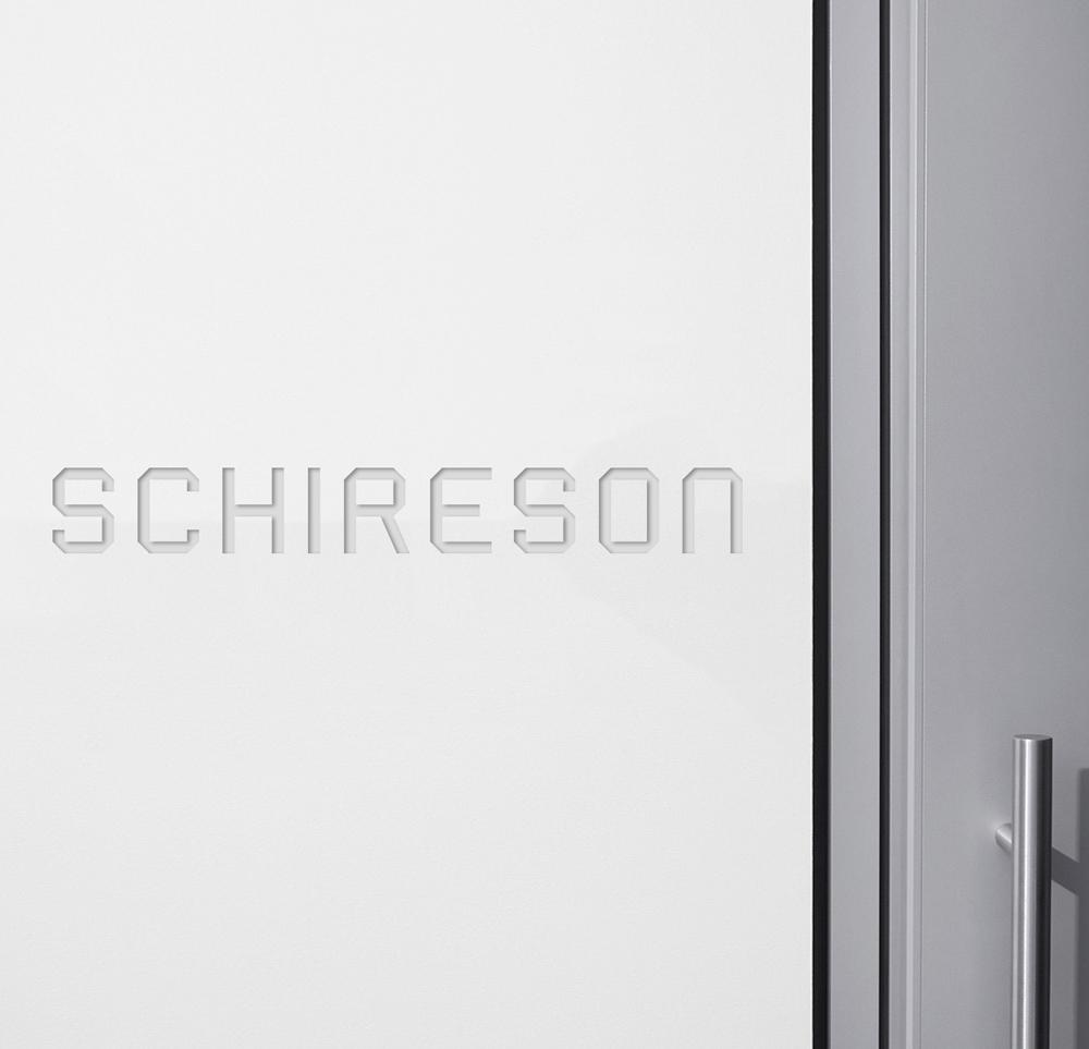 Schireson_Engraved-Signage