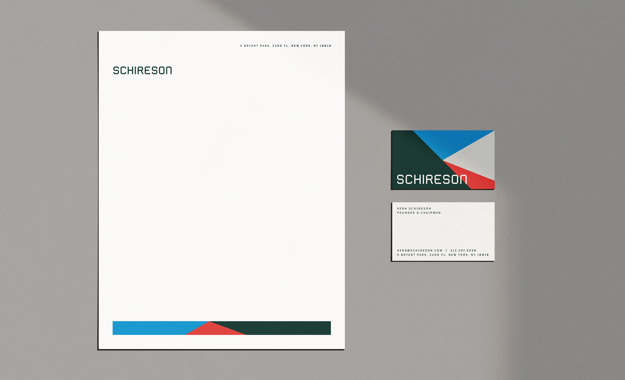 Schireson-Stationary-Mockup